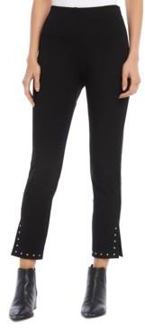 Karen Kane Piper Studded Skinny Pants