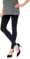 A Pea in the Pod Splendid Secret Fit Belly French Terry Maternity Leggings