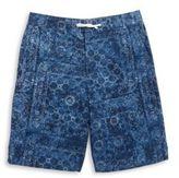 Ralph Lauren Toddler's, Little Boy's & Boy's Broken Twill Shorts