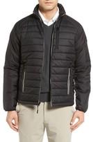 Cutter & Buck Men's Barlow Pass Quilted Jacket
