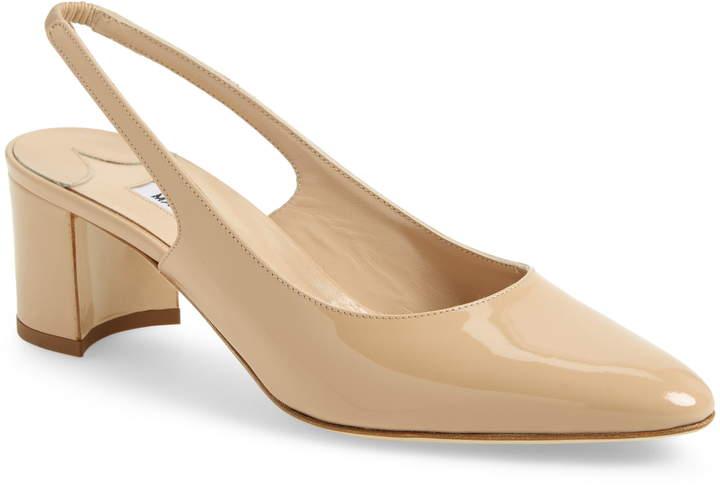 eddbb706232d2 Manolo Blahnik Beige Women's Fashion - ShopStyle