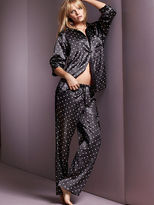 Victoria's Secret NEW! The Afterhours Satin Pajama