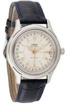Oris Date Pointer Watch