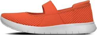 FitFlop Airmesh Mary Janes
