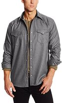 Pendleton Men's Tall Size Big Long Sleeve Canyon Shirt