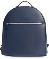 Salvatore Ferragamo 'Revival' Leather Backpack