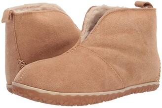 Minnetonka Tucson (Cinnamon) Women's Slippers
