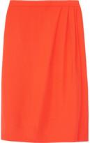 J.Crew Ariel crepe skirt