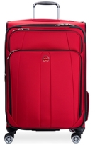 "Delsey CLOSEOUT! 60% OFF Helium Breeze 5.0 25"" Spinner Suitcase"