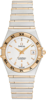 Omega 1990S Women's Constellation Watch