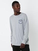 Deus Coastin Long Sleeve T-Shirt