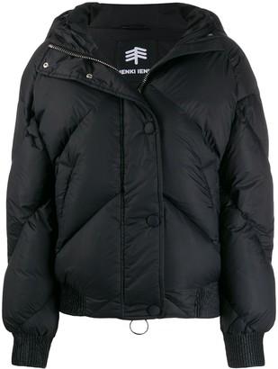 Ienki Ienki Dunlope padded coat