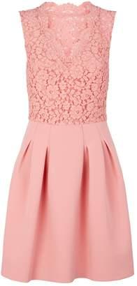 Claudie Pierlot Lace Dress