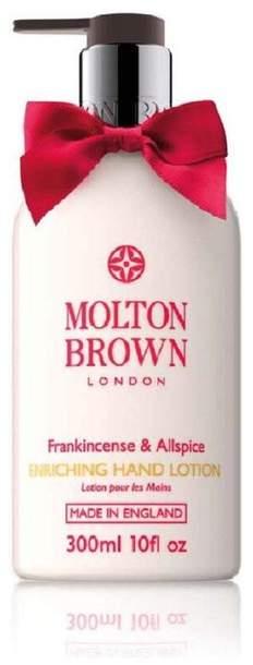 Molton Brown Frankincense And Allspice Hand Lotion