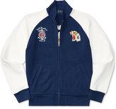 Ralph Lauren Lightweight Souvenir Jacket, Big Boys (8-20)