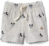 Gap babyGap | Disney Baby Mickey Mouse shorts