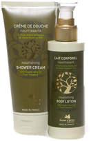 Panier des Sens Panier Des Sens Olive Oil Shower Cream & Body Lotion