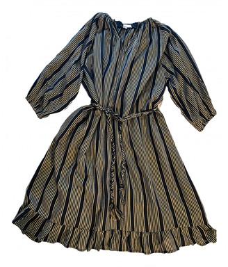Apiece Apart Black Synthetic Dresses