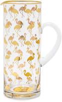 Gift Boutique Flamingo Pitcher