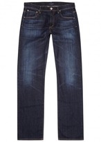Citizens Of Humanity Sid Indigo Straight-leg Jeans