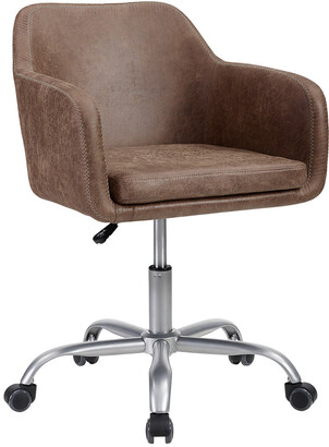 Linon Rylen Office Chair