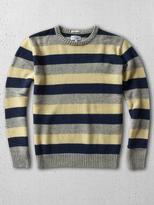 Gant The Stripe O' Rama Sweater