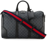 Gucci GG Supreme soft carry-on duffle - men - Calf Leather - One Size