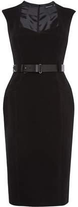 Karen Millen Sleeveless Forever Dress