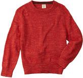 J.Crew J. Crew Crewcuts By Boys' Crew Sweater
