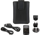 Garmin Travel Accessory Kit for 5 and 6 Sat Nav