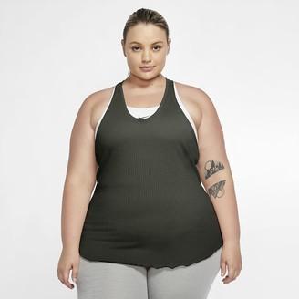 Nike Women's Tank (Plus Size Yoga