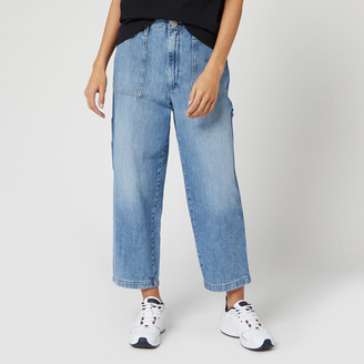 Tommy Jeans Women's Cargo Pant Jeans