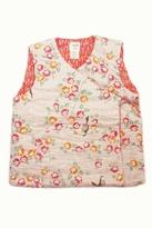ie Reversible Kimono Vest