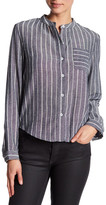 Honey Punch Striped Shirt