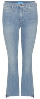 MiH Jeans The Marrakesh Flared Jeans