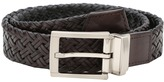 Nike Braided G-Flex Reversible Men's Belts