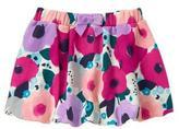 Gymboree Floral Skirt