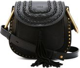 Chloé Mini Hudson shoulder bag - women - Calf Leather/Suede - One Size