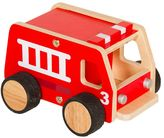 Guidecraft Fire Engine