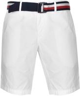 Tommy Hilfiger Brooklyn Shorts White