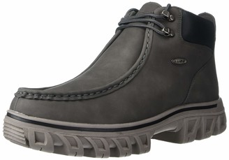 Lugz Men's Rubicon Chukka Boot