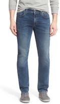 Fidelity &Jimmy& Slim Straight Leg Jeans (Oxy Colony Blue)