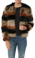 Tularosa Harkin Fur Jacket