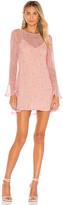 Privacy Please Lydie Mini Dress