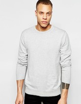 Wesc Fine Knit Jumper