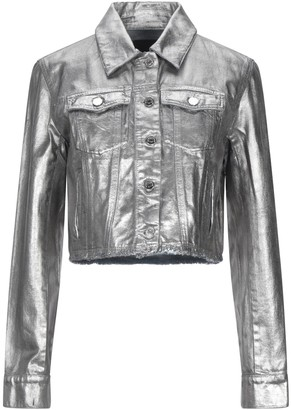 Sportmax Code Denim outerwear