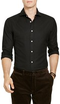 Polo Ralph Lauren Cotton Twill Classic Fit Button Down Shirt