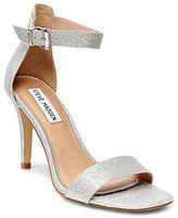 Steve Madden Bayside Glitter Sandals