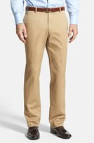 Peter Millar Garment Washed Twill Pants