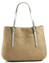 Eric Javits Squishee Classic Woven Tote